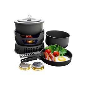 Eagle Products Camping Set 4P