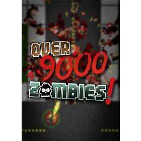 Over 9000 Zombies (PC)