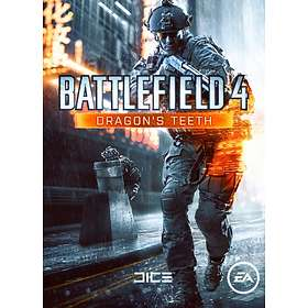 Battlefield 4: Dragon's Teeth (Expansion) (PC)