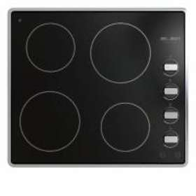 Elba by Fisher & Paykel CE604CX3 (Black)