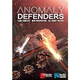 Anomaly Defenders (PC)
