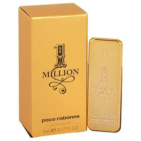 Paco Rabanne 1 Million edt 5ml