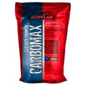 Activlab Energy Power Carbomax 1kg