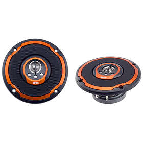 Edge Car Audio ED204-V2