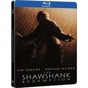 The Shawshank Redemption - SteelBook (US)