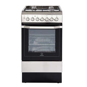 Indesit I5GSH1X (Stainless Steel)