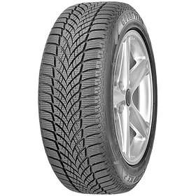 Goodyear UltraGrip Ice 2 225/55 R 17 101T