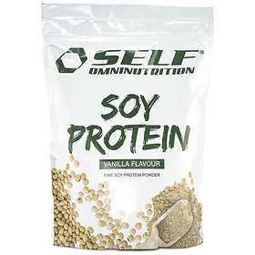 Self Omninutrition Isolate Soy Protein 1kg