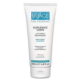 Uriage Suppleance Moisturising & Nourishing Creamy Body Milk 200ml