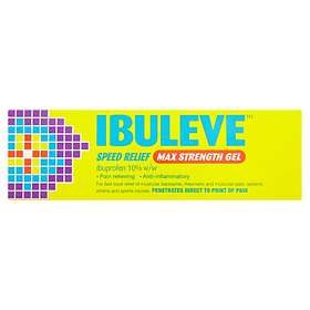 Diomed Ibuleve Speed Relief Max Strength Gel 40g