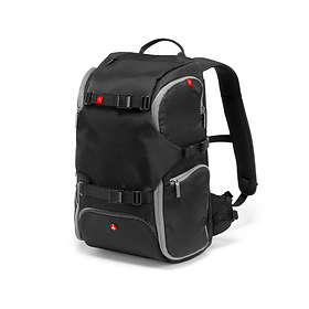 Manfrotto Advanced Travel Ryggsekk | Japan Photo Norge