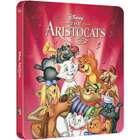 The Aristocats - SteelBook