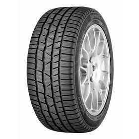 Continental ContiWinterContact TS 830 P 205/55 R 17 91H RunFlat