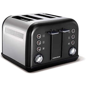 Morphy Richards New Accents 4 Slice