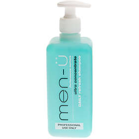 men-ü Daily Refresh Shampoo 500ml