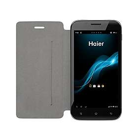 Swiss Charger Slim Folio Case for Haier W860