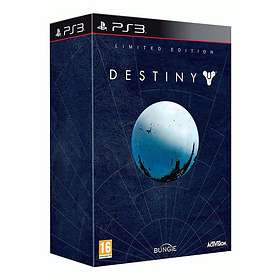 Destiny - Limited Edition (PS3)