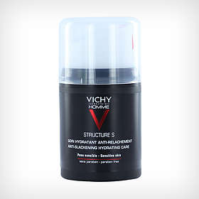 Vichy Homme Structure S Anti-Slackening Hydrating Care Cream 50ml