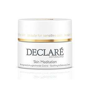 Declaré Stress Balance Skin Meditation Soothing & Balancing Cream 50ml