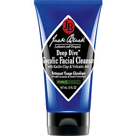 Jack Black Deep Dive Glycolic Facial Cleanser 147ml
