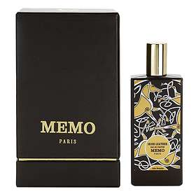 Memo Fragrances Irish Leather edp 75ml