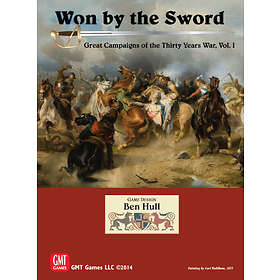 Great Campaigns of the Thirty Years War: Won by Sword