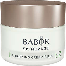 Babor Skinovage 5.2 Rich Purifying Cream 50ml