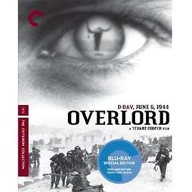 Overlord - Criterion Collection (US)
