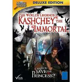 The World Legends: Kaschey the Immortal (PC)