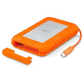 LaCie Rugged Thunderbolt/USB 3.0 V2 2TB