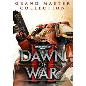 Warhammer 40.000: Dawn of War II - Grand Master Collection (PC)