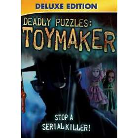 Deadly Puzzles: Toymaker (PC)