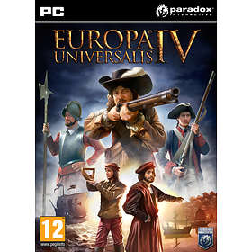 Europa Universalis IV: Conquest Collection (PC)