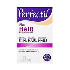 Vitabiotics Perfectil Plus Hair 60 Tablets