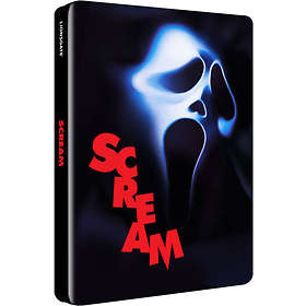 Scream - SteelBook (UK)