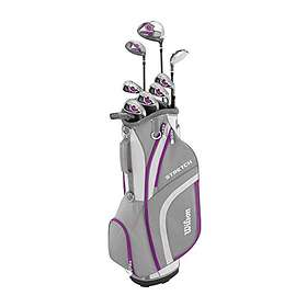 Wilson Stretch XL Ladies with Carry Stand Bag