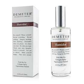 Demeter Humidor Cologne 120ml