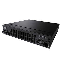 Cisco 4451-X-AX Integrated Services Router