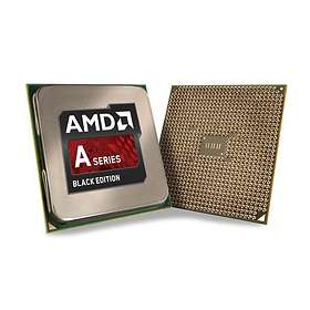 AMD A-Series A8-7600 3.1GHz Socket FM2+ Box