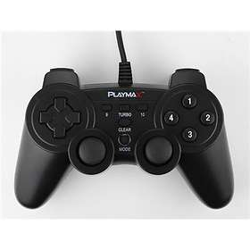 Playmax Thunder Pad (PC)