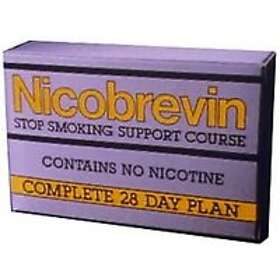 Pro-Health Products Nicobrevin 48 Sugtabletter