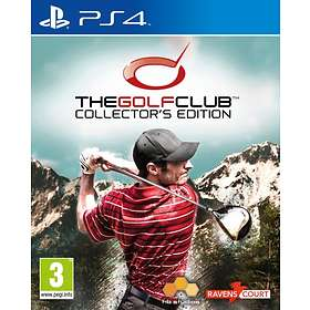 The Golf Club - Collector's Edition (PS4)