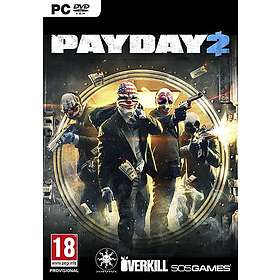Payday 2 - The Ultimate Steal Edition (PC)