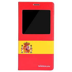 Nillkin World Cup Honor Leather Case for Samsung Galaxy S5