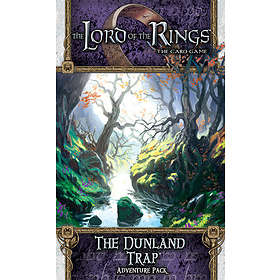 The Lord of the Rings: Card Game - The Dunland Trap (exp.)