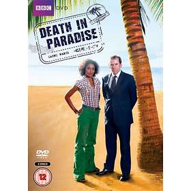 Death in Paradise - Series 1
