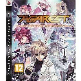 Agarest: Generations of War 2 - Deluxe Edition (PS3)