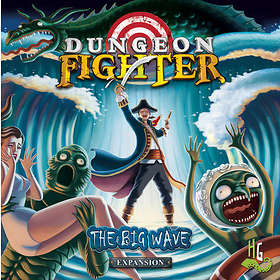 Dungeon Fighter: The Big Wave (exp.)