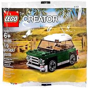 LEGO Creator 40109 Mini Cooper Mini Model
