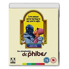 Dr. Phibes - Limited Complete Edition